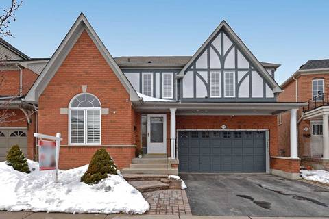 House for sale at 97 Hopkinson Cres Ajax Ontario - MLS: E4373767