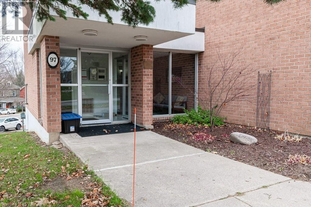 Condo for sale at 97 Huron St South Stratford Ontario - MLS: 40046102