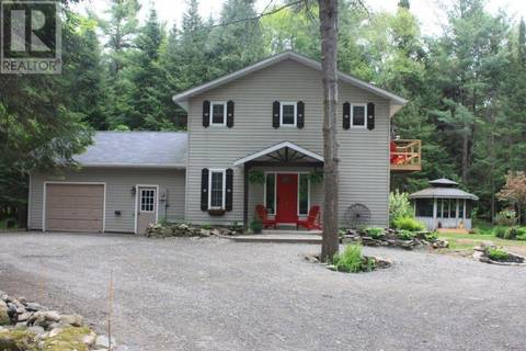 House for sale at 97 Hutcheson Beach Rd Huntsville Ontario - MLS: 201465