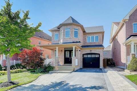House for sale at 97 James Ratcliff Ave Whitchurch-stouffville Ontario - MLS: N4926248