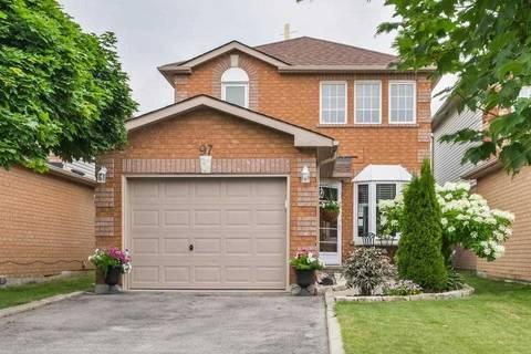 House for sale at 97 John Walter Cres Clarington Ontario - MLS: E4540681