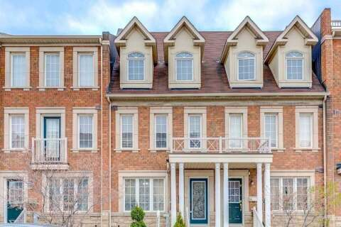 Townhouse for sale at 97 Joseph Griffith Ln Toronto Ontario - MLS: W4768656