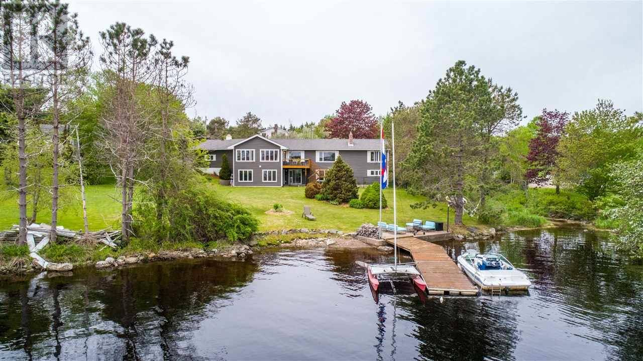 House for sale at 97 Karen Cres Porters Lake Nova Scotia - MLS: 202001934