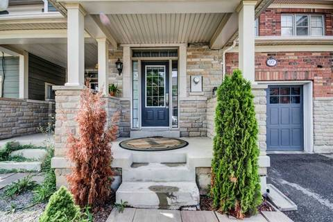 Townhouse for sale at 97 Kendall Dr Milton Ontario - MLS: W4517863
