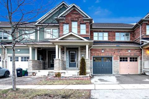 Townhouse for sale at 97 Kendall Dr Milton Ontario - MLS: W4669943
