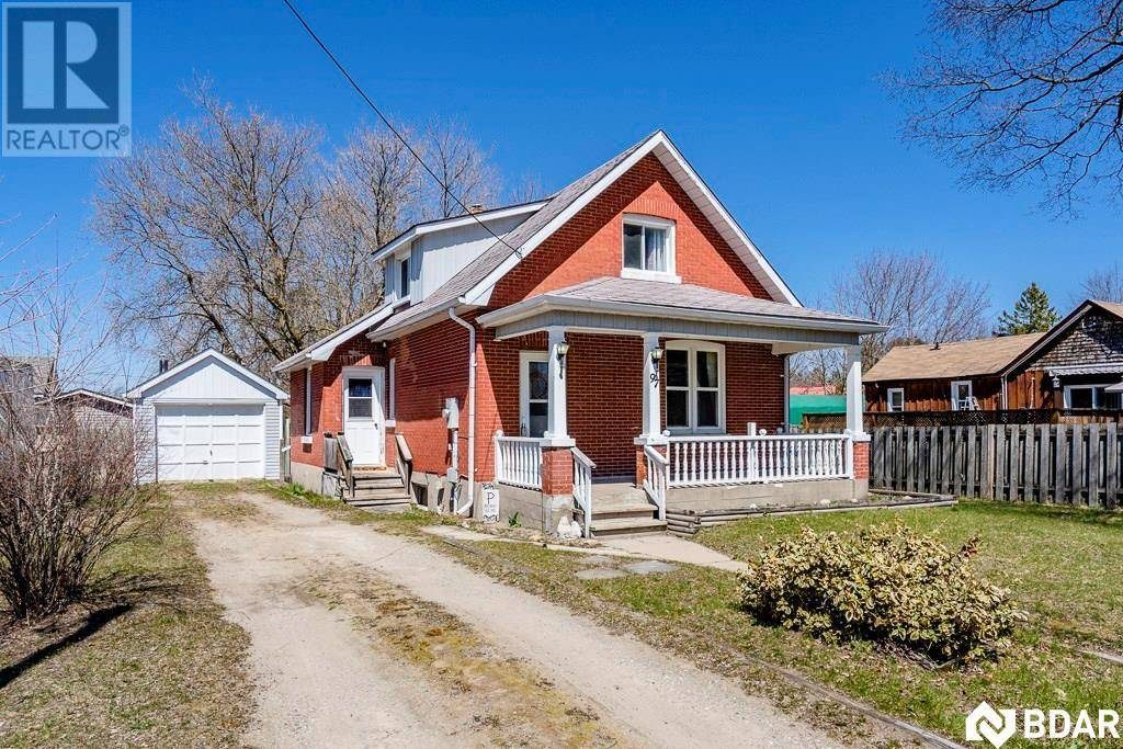 House for sale at 97 King St Angus Ontario - MLS: 30799076
