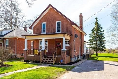House for sale at 97 King St Kawartha Lakes Ontario - MLS: X4446524