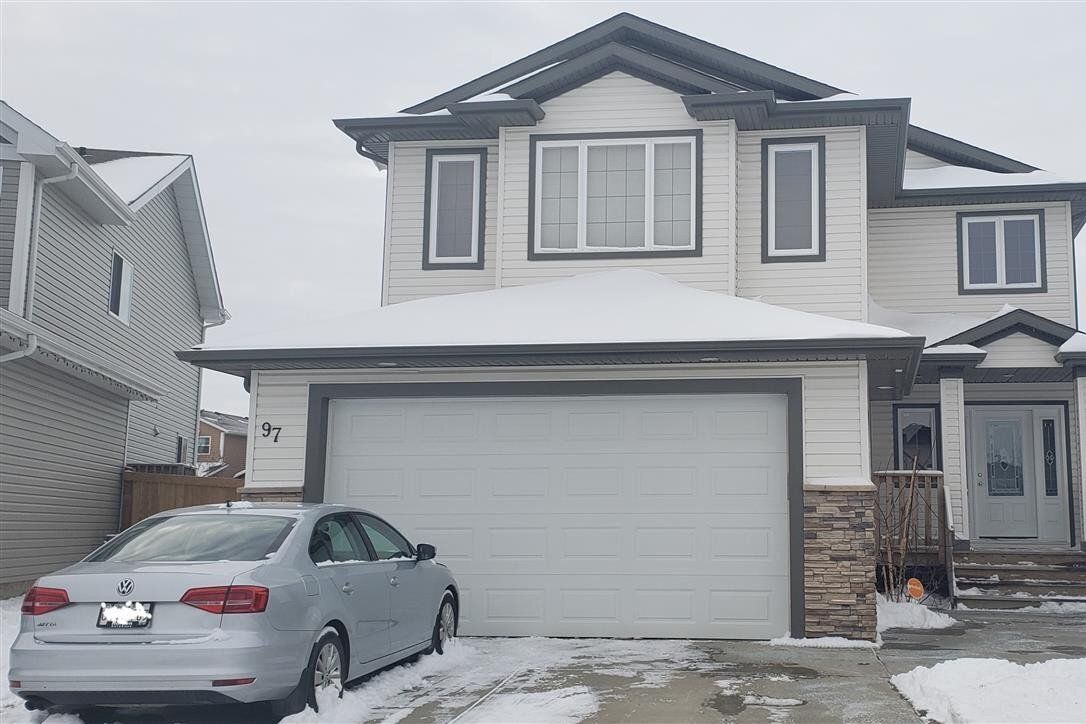 House for sale at 97 Landing Trails Dr Gibbons Alberta - MLS: E4178869