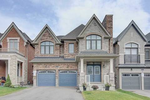 House for sale at 97 Leaden Hall Dr East Gwillimbury Ontario - MLS: N4538557