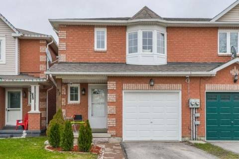 Townhouse for sale at 97 Lorne St Brock Ontario - MLS: N4471339