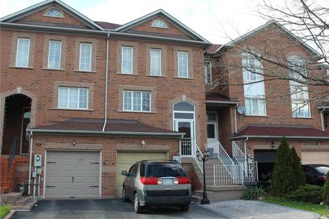 Townhouse for sale at 97 Lucena Cres Vaughan Ontario - MLS: N4452156