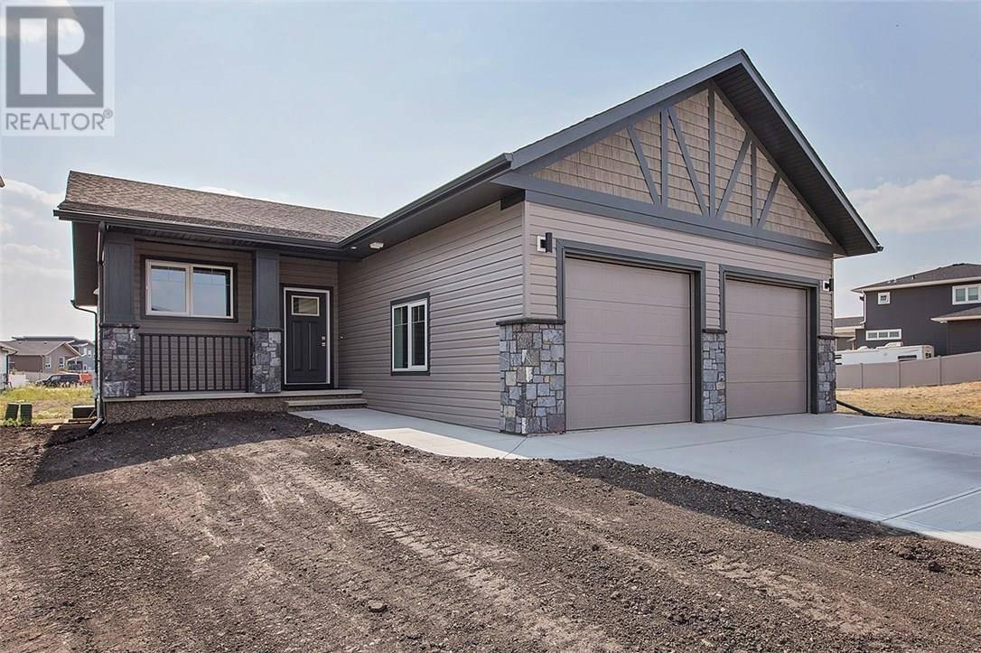 House for sale at 97 Lundberg Cres Red Deer Alberta - MLS: ca0180409