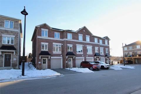 Townhouse for sale at 97 Markham Tr Clarington Ontario - MLS: E4682993