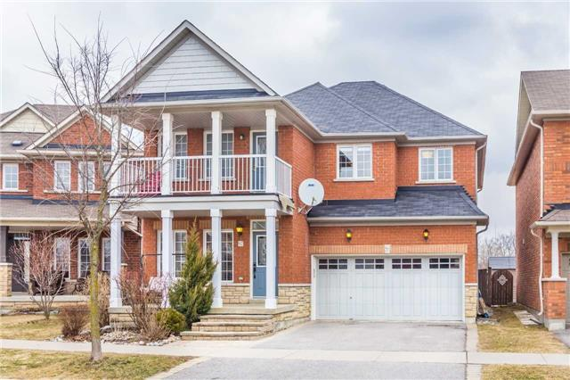 Sold: 97 Maroon Drive, Richmond Hill, ON