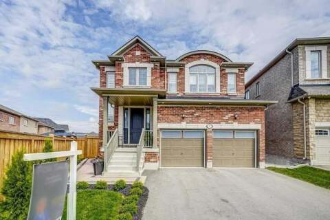 House for sale at 97 Mcdonnell Cres Bradford West Gwillimbury Ontario - MLS: N4779695