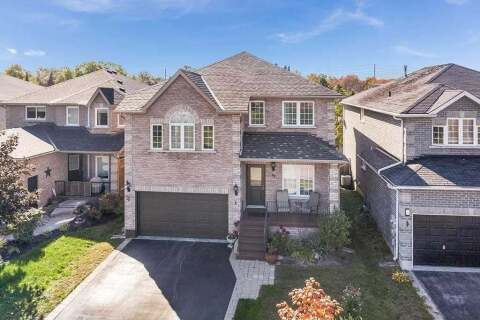 House for sale at 97 Mcintyre Dr Barrie Ontario - MLS: S4930461