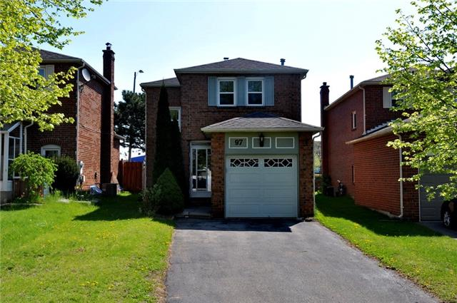 For Rent: 97 Miley Drive, Markham, ON | 3 Bed, 2 Bath Home for $1,900. See 20 photos!