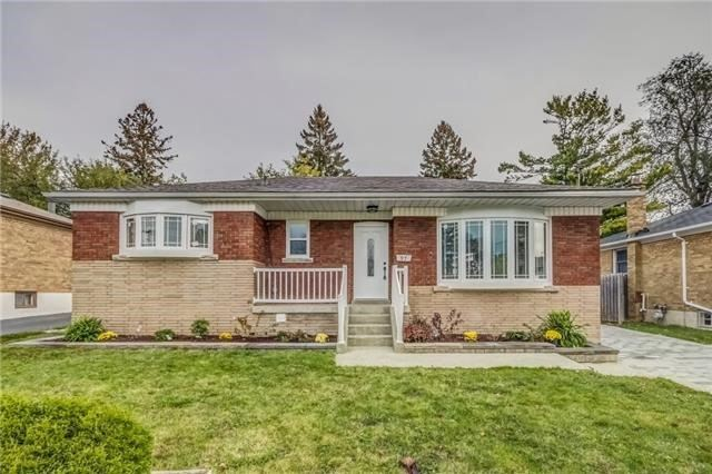 For Sale: 97 Miramar Crescent, Toronto, ON | 3 Bed, 3 Bath House for $939,000. See 20 photos!