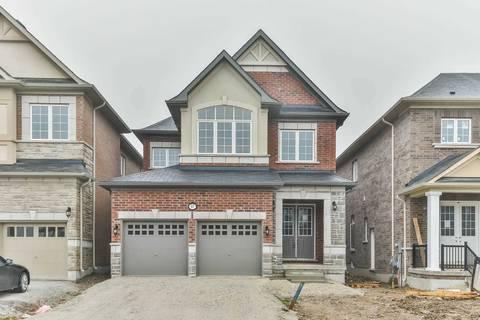 House for rent at 97 Morningside Dr Halton Hills Ontario - MLS: W4384319