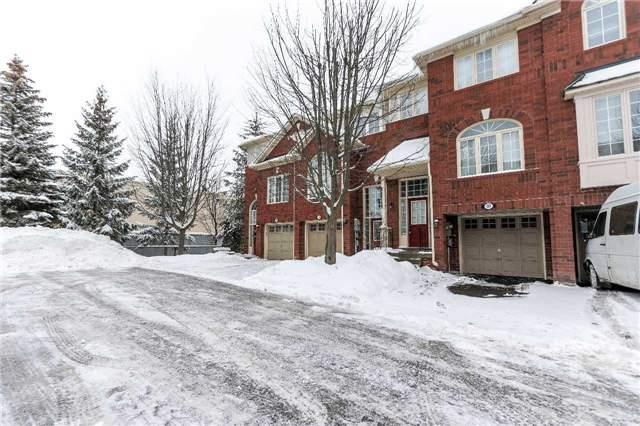 Removed: 97 Mosaics Avenue, Aurora, ON - Removed on 2018-04-06 06:24:42
