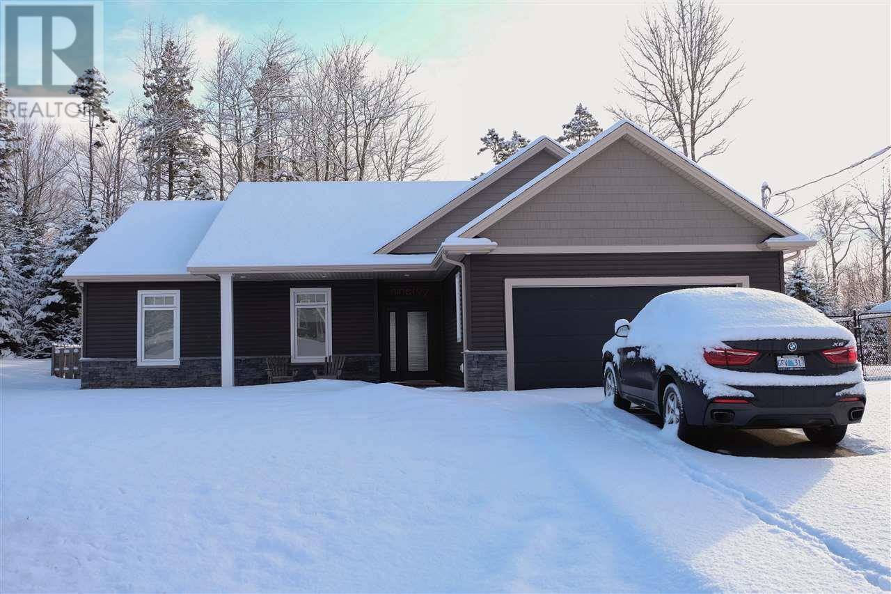 House for sale at 97 Mystic Dr Valley Nova Scotia - MLS: 202003077