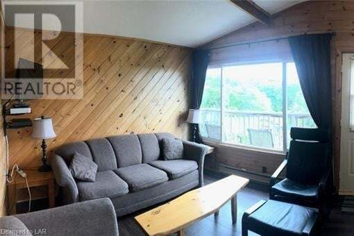House for sale at 97 North Shore Rd Archipelago North Ontario - MLS: 40021644