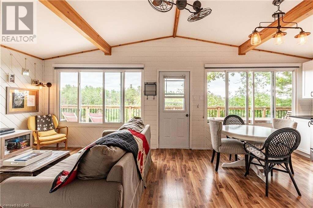 House for sale at 97 North Shore Rd The Archipelago Ontario - MLS: 40017653