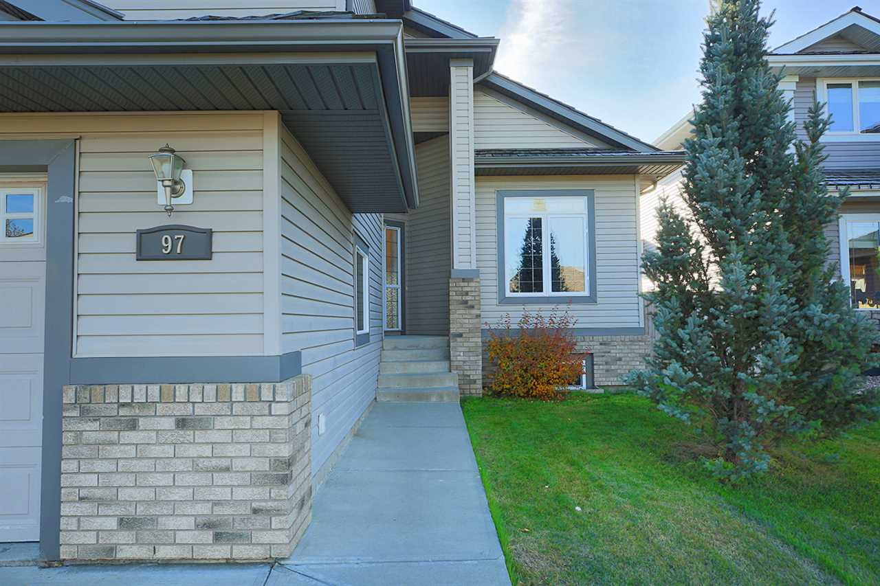 Removed: 97 Nottingham Pointe, Sherwood Park, AB - Removed on 2019-03-29 12:57:05