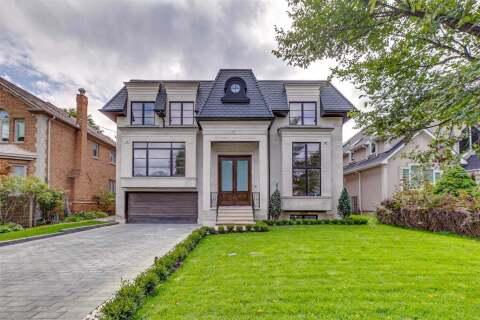 House for sale at 97 Owen Blvd Toronto Ontario - MLS: C4923202