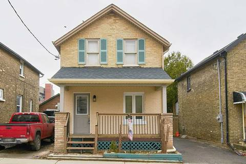 Townhouse for sale at 97 Richmond St Oshawa Ontario - MLS: E4489488