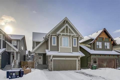 House for sale at 97 Riviera Vw Cochrane Alberta - MLS: C4285059