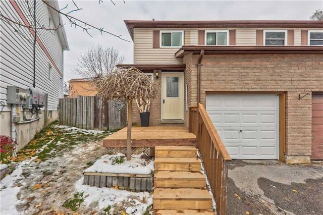 House for sale at 97 Robin Court Barrie Ontario - MLS: S4302047