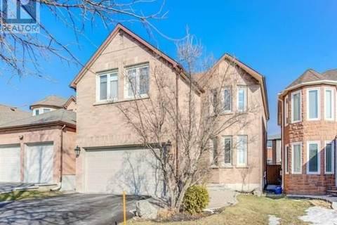 House for sale at 97 Roseborough Cres Vaughan Ontario - MLS: N4425039
