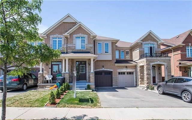 Sold: 97 Royal Vista Road, Brampton, ON