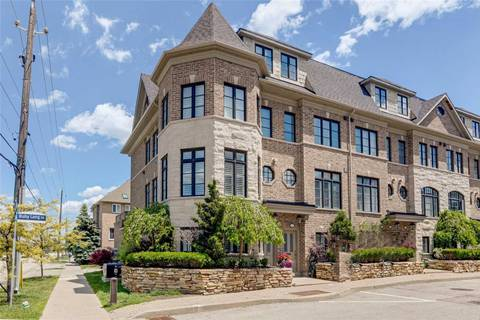 Townhouse for sale at 97 Ruby Lang Ln Toronto Ontario - MLS: W4489284