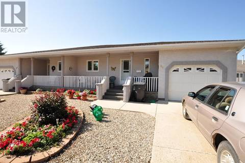 Townhouse for sale at 97 Russell Dr Yorkton Saskatchewan - MLS: SK782689