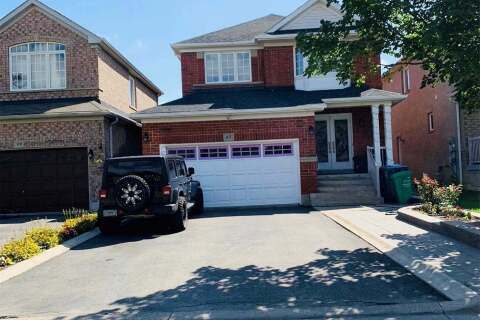 House for rent at 97 Sand Cherry Cres Brampton Ontario - MLS: W4948595