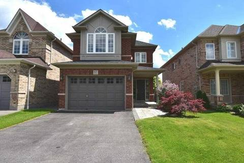 House for sale at 97 Scepter Pl Whitby Ontario - MLS: E4507437
