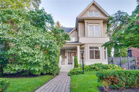 Townhouse for sale at 97 Sherman Ave Hamilton Ontario - MLS: X4644040
