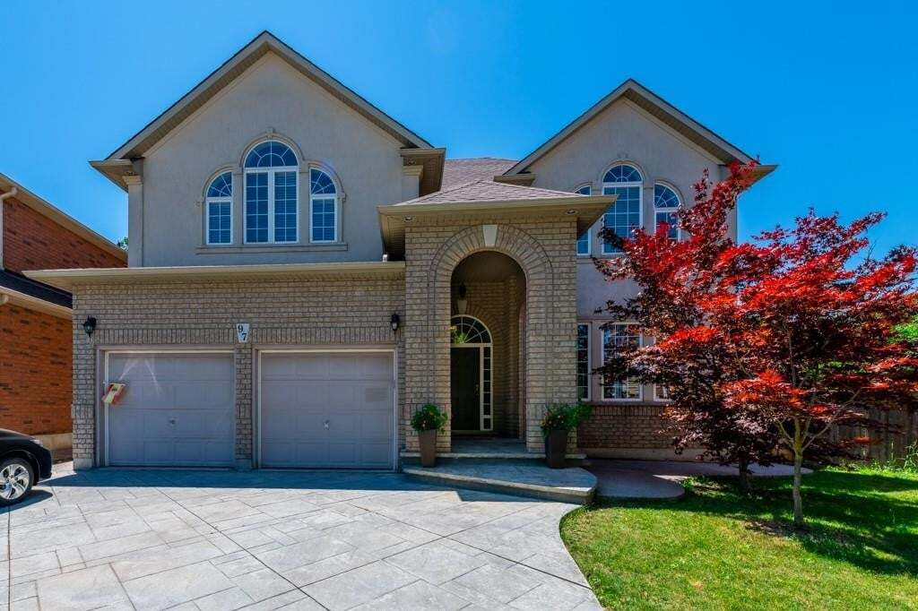 House for sale at 97 Sidney Cres Stoney Creek Ontario - MLS: H4081604