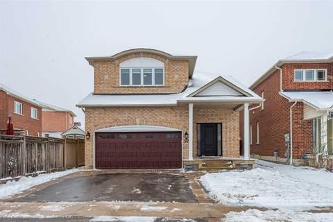 House for sale at 97 Spring Farm Rd Aurora Ontario - MLS: N4668578