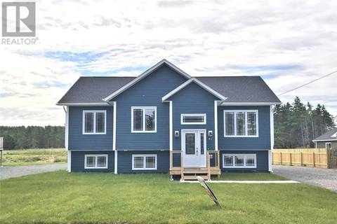 House for sale at 97 Springfield Rd South River Newfoundland - MLS: 1181020