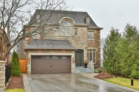 House for sale at 97 Spruce Ave Richmond Hill Ontario - MLS: N4424128