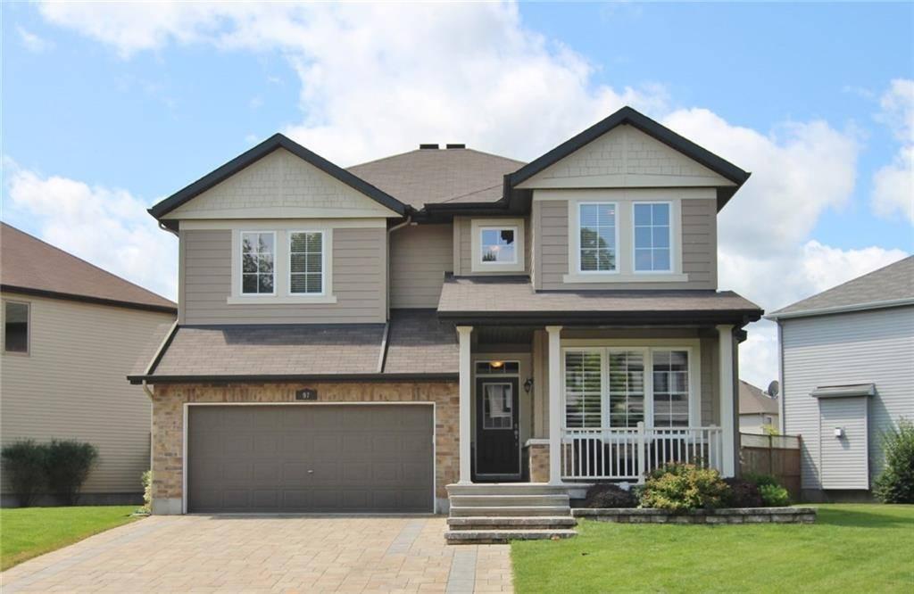 97 Stonewater Bay, Carleton Place | Image 1