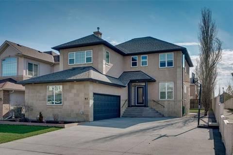 House for sale at 97 Strathlea Ct Southwest Calgary Alberta - MLS: C4244861