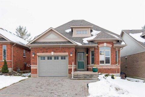 Townhouse for sale at 97 Sunset Blvd New Tecumseth Ontario - MLS: N4986544