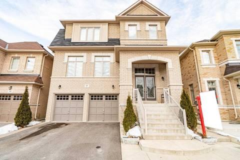 House for sale at 97 Thornbush Blvd Brampton Ontario - MLS: W4697524