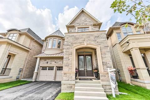 House for sale at 97 Threshing Mill Blvd Oakville Ontario - MLS: W4625430