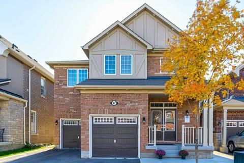 House for sale at 97 Tysonville Circ Brampton Ontario - MLS: W4609009