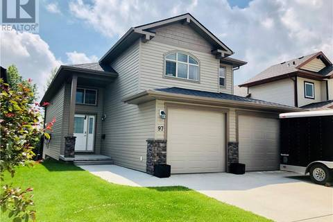 House for sale at 97 Vintage Cs Blackfalds Alberta - MLS: ca0172264
